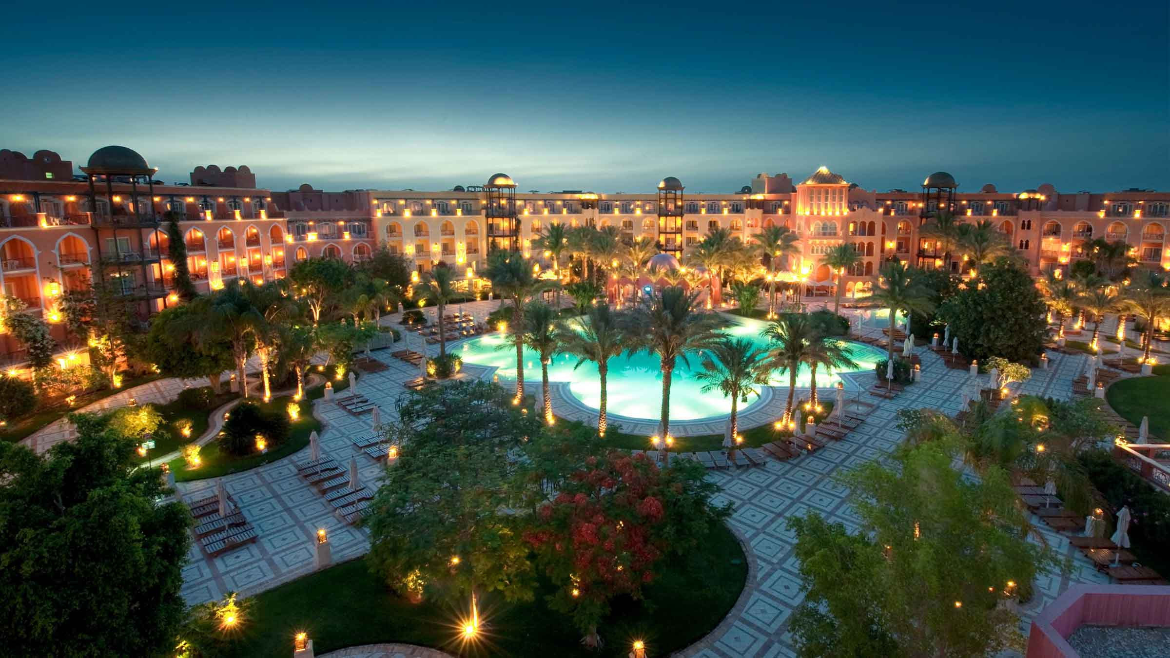 The Grand Resort