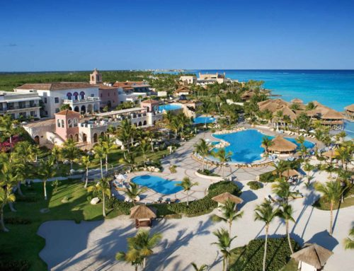Sanctuary Cap Cana Resort