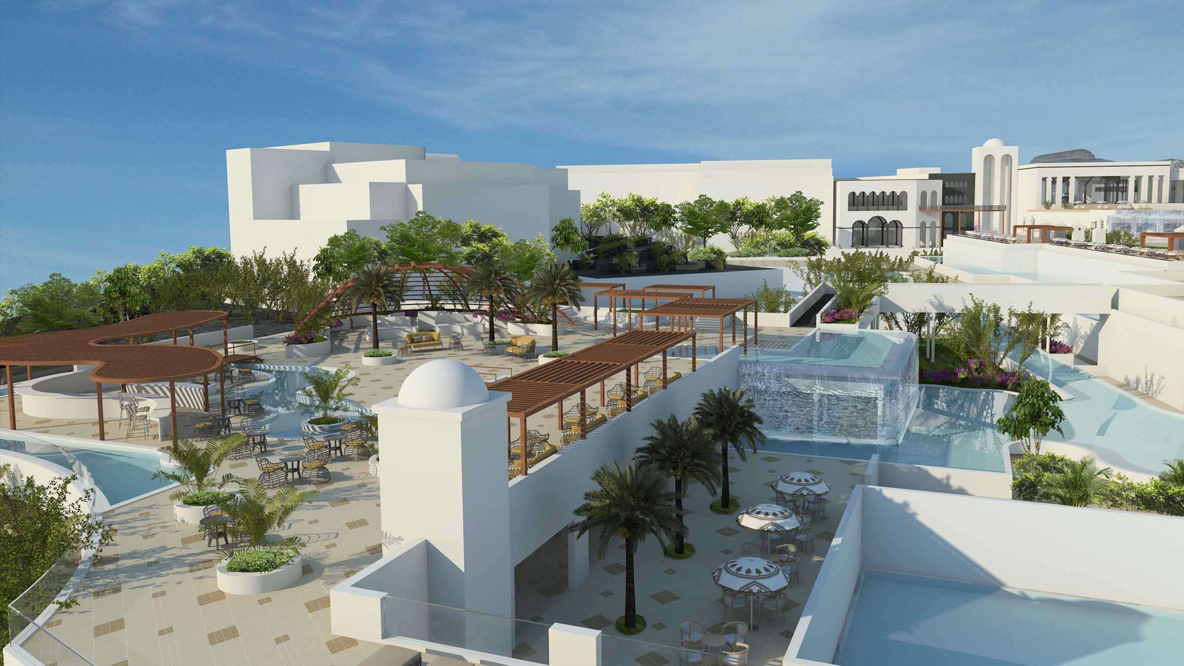 Lanzarote Resort